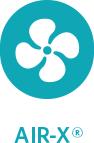 Air-X Logo