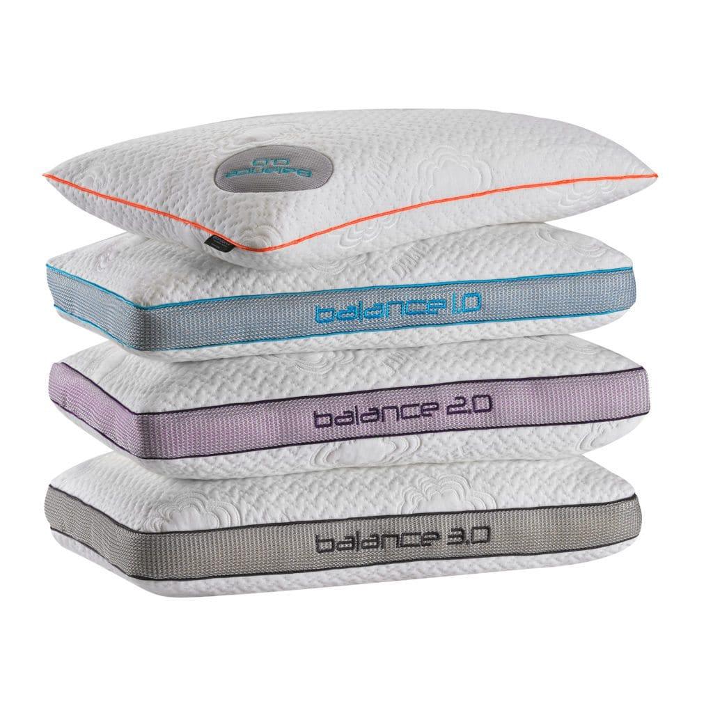 Bedgear Balance Series Performance Pillows