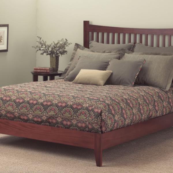 Jakarta Bed