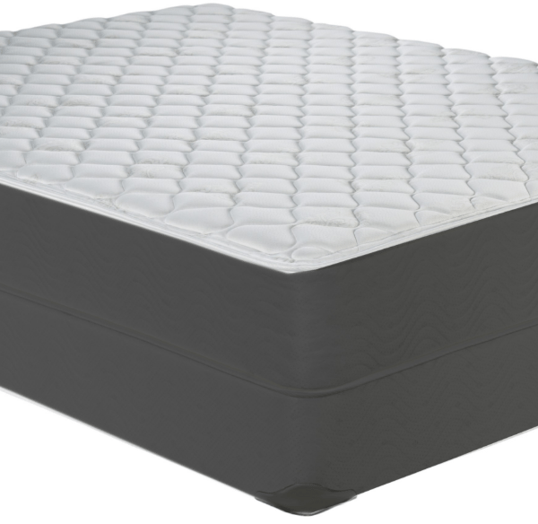 spring air back supporter special edition st augustine firm mattress - Firm Mattress Topper