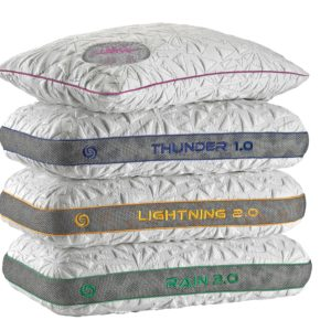 Storm Series Pillows