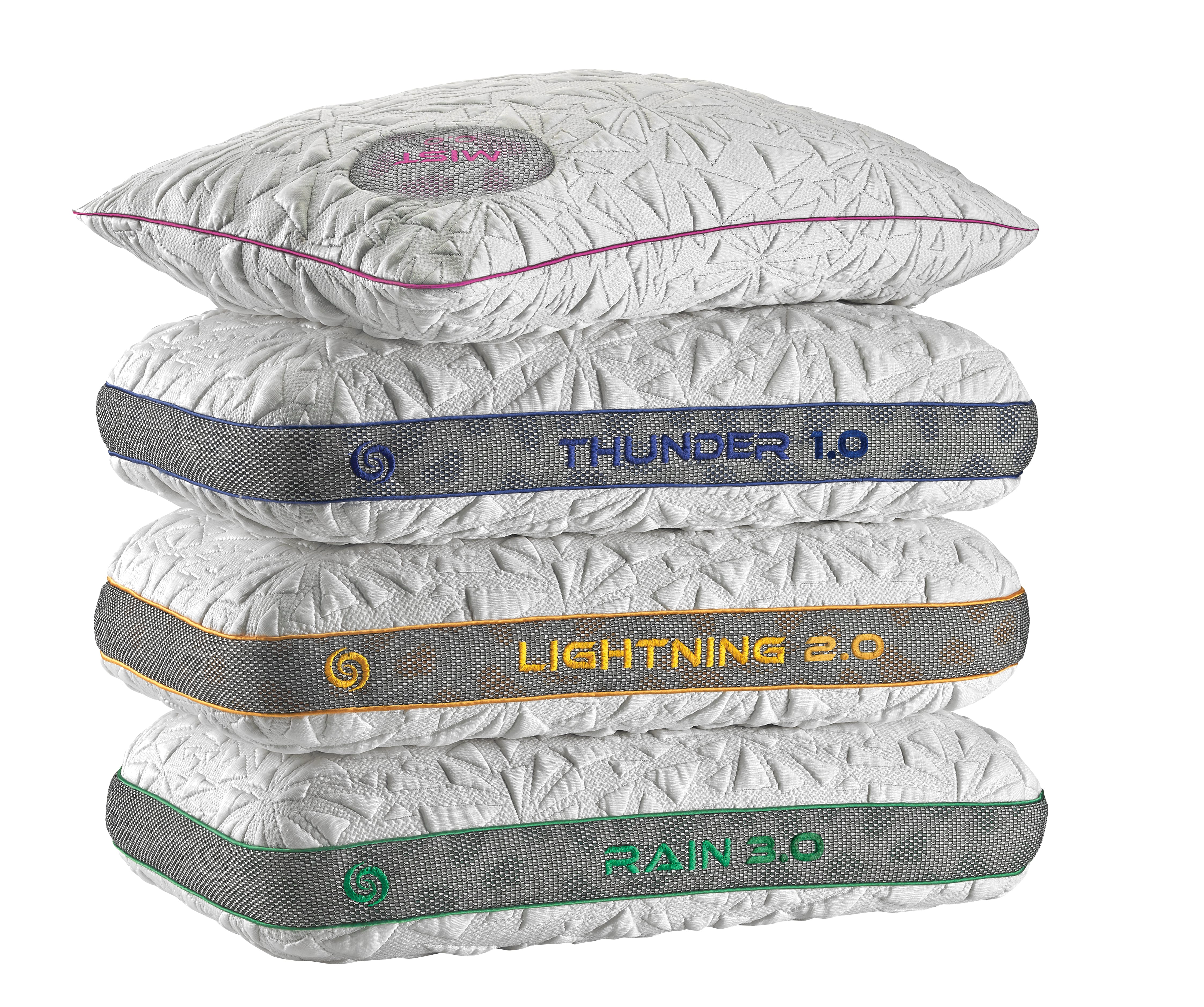 Sleep Natural Mark's Mattress Outlet manufactures our very own line of Sleep Natural mattresses and pillows locally, with industry leading warranties.
