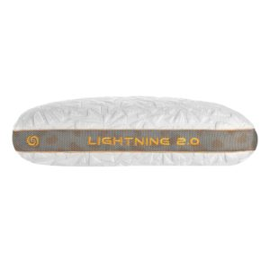 Storm Series Lightning Pillow