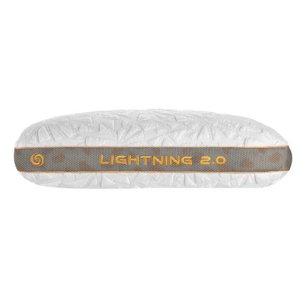 Storm Series Lightning Pillow