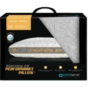 Storm Series Lightning Pillow Pkg.