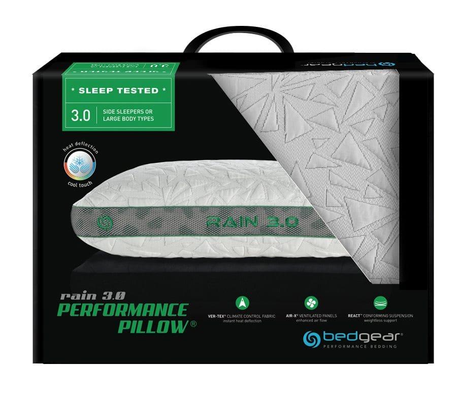 BedGear Storm Series Rain 3 0 Performance Pillow