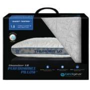 Storm Series Thunder Pillow Pkg.