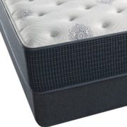 53008 Middleton Cay Plush Mattress Set Corner