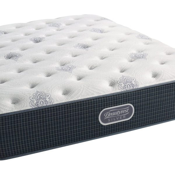 53008 Middleton Cay Plush Mattress Silo