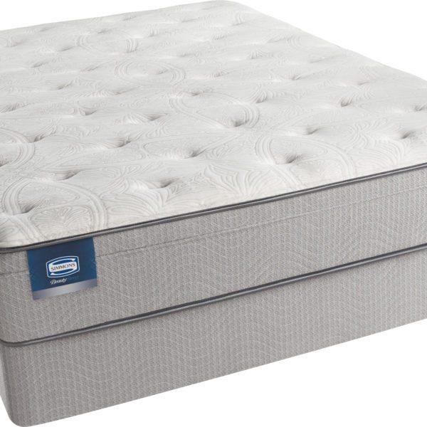 Beautysleep Bellington Euro Pillowtop Mattress