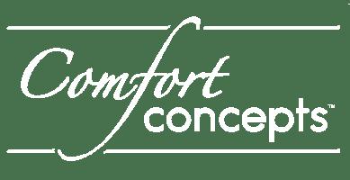 Metro Mattress Comfort Concepts Mattress Brand Logo