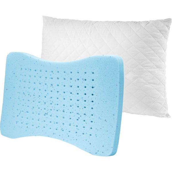 MemoryLoft Pillow