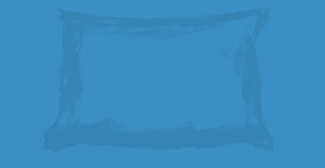 Medium - a little cushion