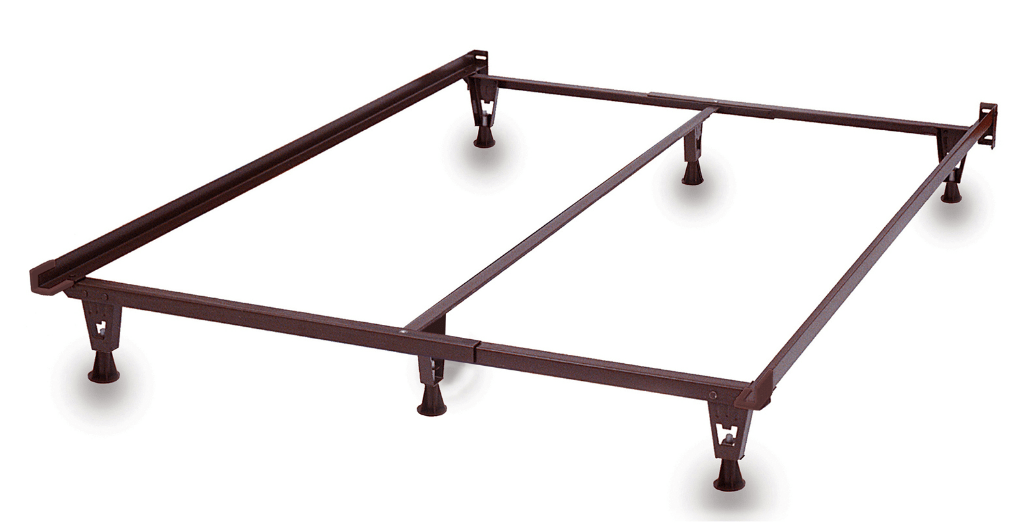 Modern wooden king size bed - Rail Support Do I Need A Bed Frame With Center Support Queen Size