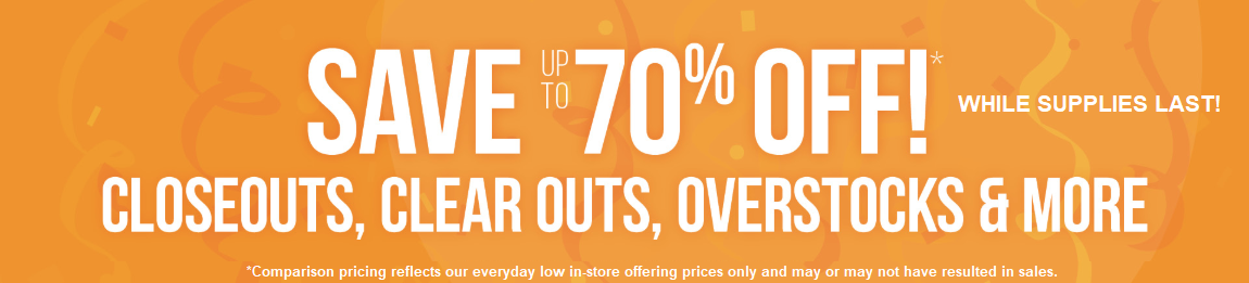 Closeouts and Clearance Mattresses