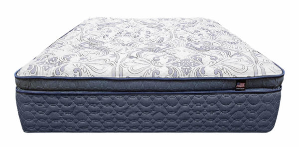 Independence Pillow Top front