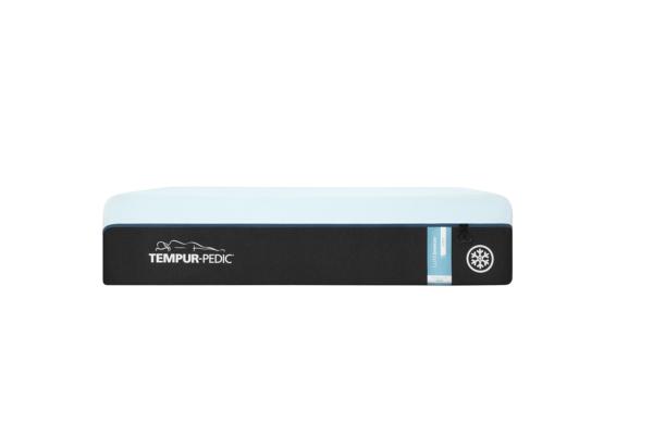 Tempurpedic Luxe Breeze Soft Mattress Front 10