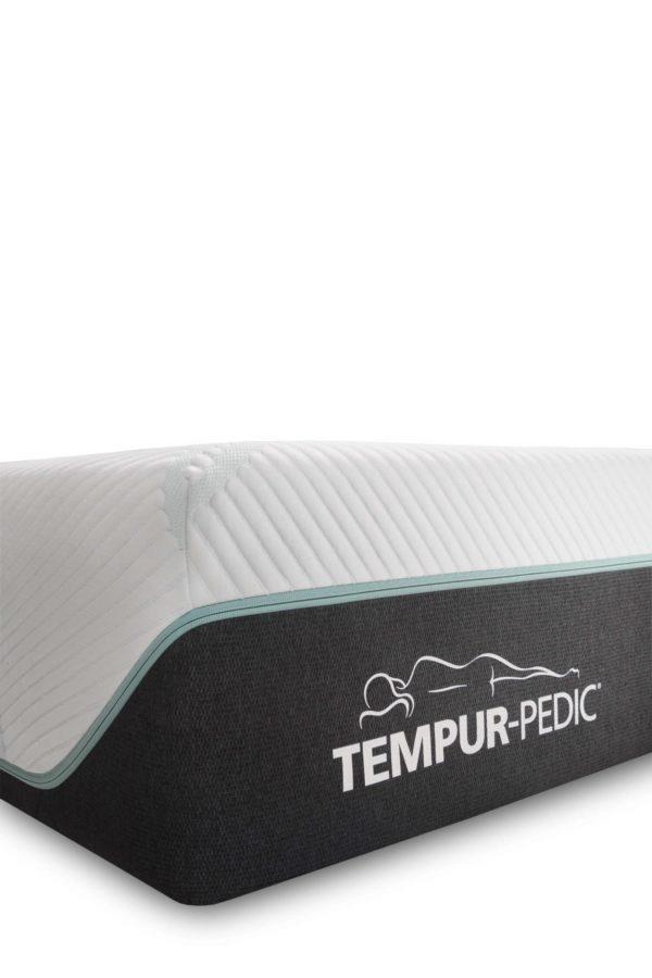 Tempurpedic T2 ProAdapt Hybrid SILO MattressOnly LeftCorner Outline Queen Nov17 RL1 9063 5x7 8 10 2018 3 12 18 PM 1 11