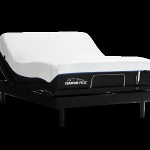 Tempurpedic T2 ProAdapt Soft SILO AdjustableBase TEMPUR ErgoExtend ThreeQuarter Outline Queen Nov17 5x7 5 2 2018 11 11 25 AM 12