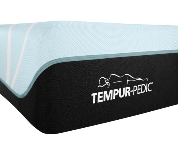 Tempurpedic T4 ProBreeze Hybrid SILO MattressOnly LeftCorner Transparency Cutout Queen Aug18 5x7 4 2 2019 8 06 36 AM
