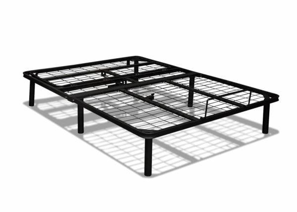 Lifestyle 100 Adjustable Base flat