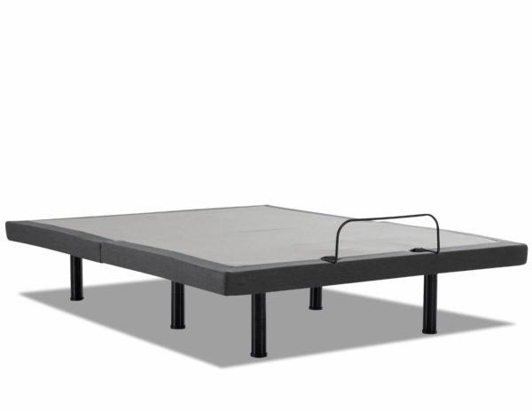 Lifestyle 3500 Adjustable Base flat corner