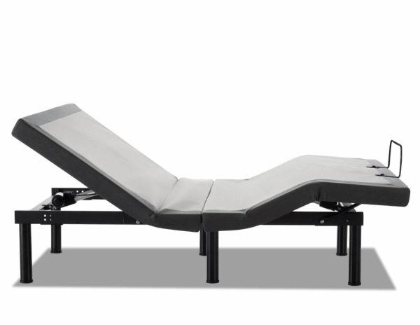 Lifestyle 3500 Adjustable Base head foot