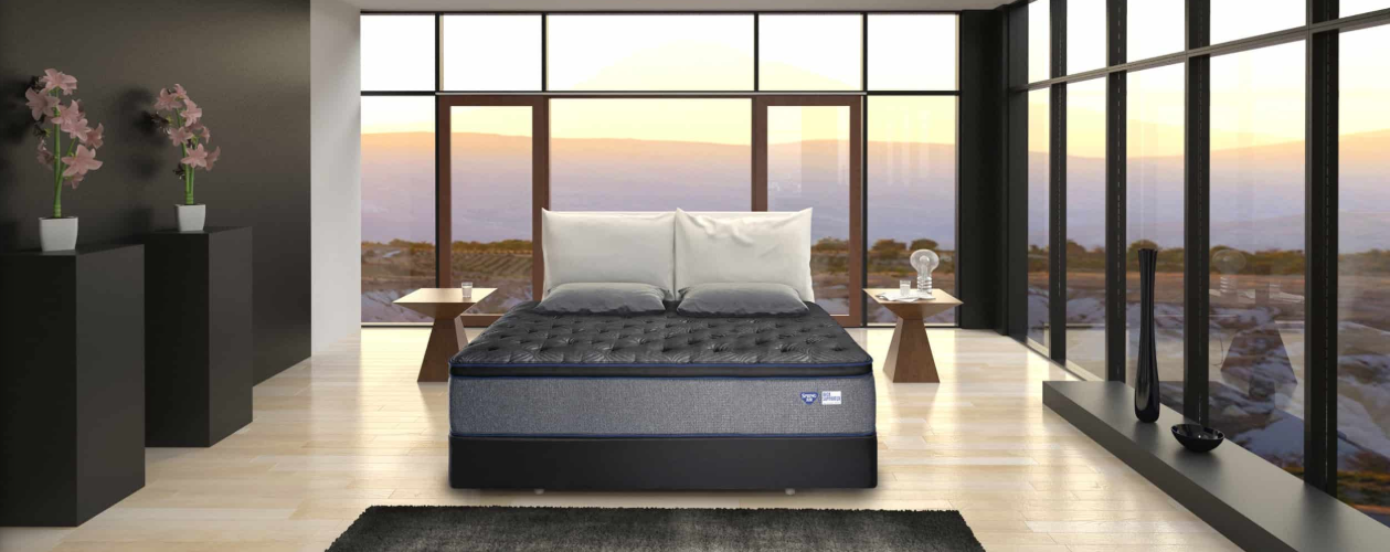 Spring Air Back Supporter Mattresses