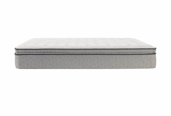 Sealy Hayward Euro Pillow Top MattressOnly Side View