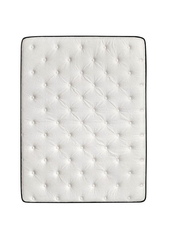Sealy Hayward Euro Pillow Top Top