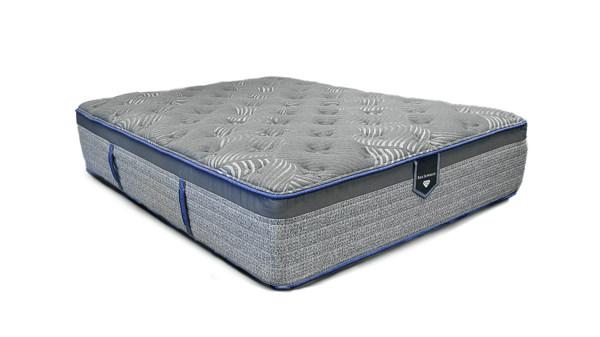 Spring Air Iris Mattress Main