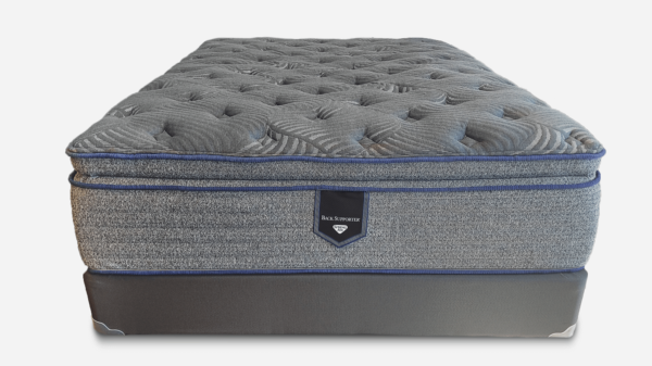 Spring Air Jamestown Mattress Set Front