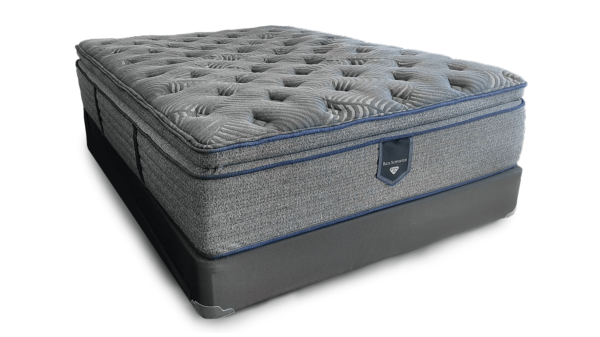 Spring Air Jamestown Mattress Set Main