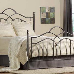 Oklahoma Bed
