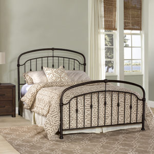 Pearson Bed in Room