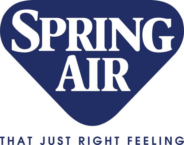 Metro Mattress Spring Air Mattress Brand Logo