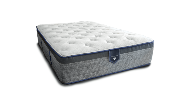 Spring Air Graceful Eurotop Mattress main