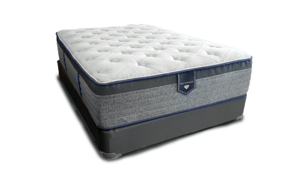 Spring Air Graceful Eurotop Mattress set