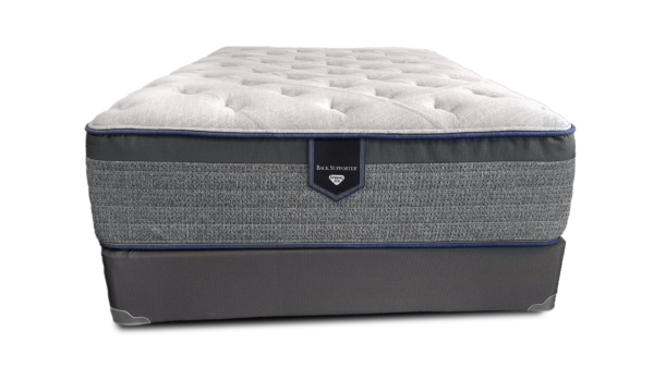 Spring Air Graceful Eurotop Mattress straight 2