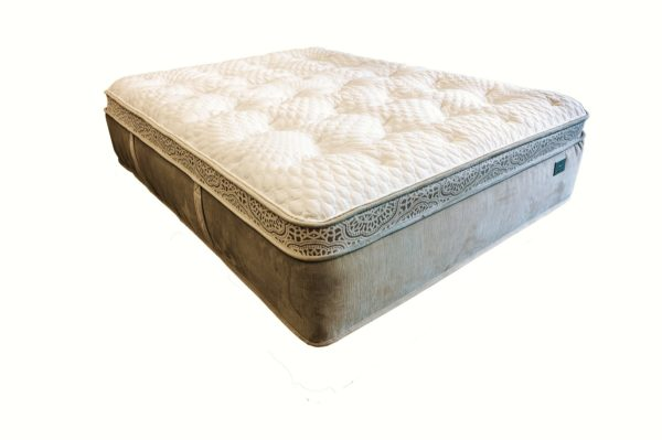 Alexandria left angle mattress