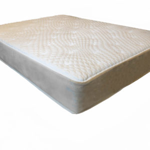 Florence Firm Mattress left angle