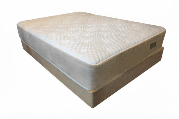 Florence firm Mattress Set left angle
