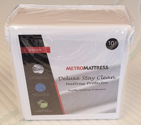 Deluxe Stay Clean 3