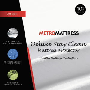 Deluxe Stay Clean main