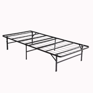 Foldable Platform Bed Base