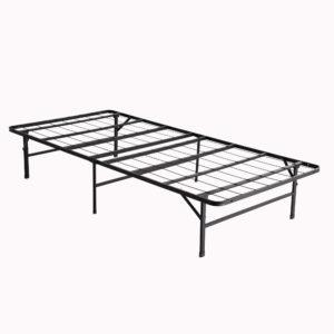 Foldable Platform Bed Base