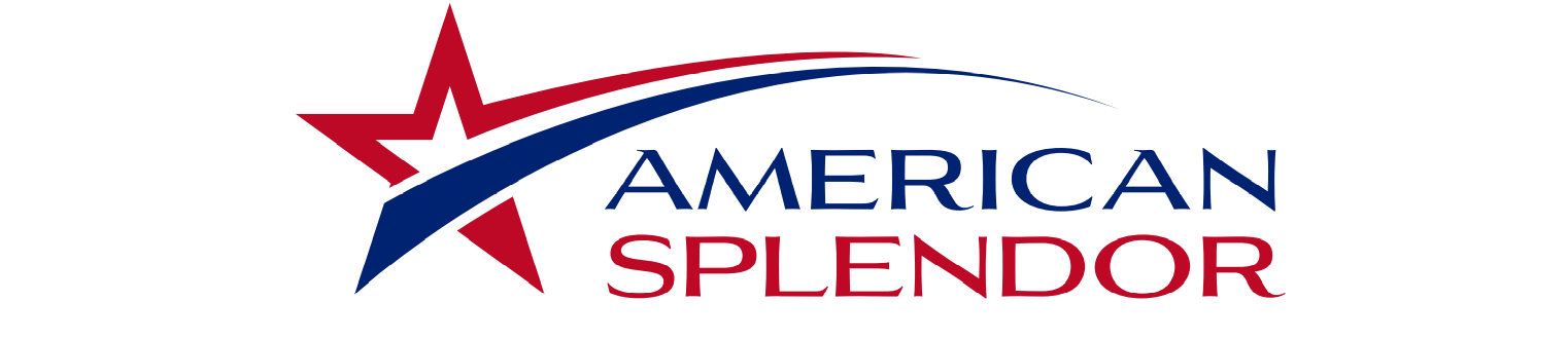 American Splendor long logo