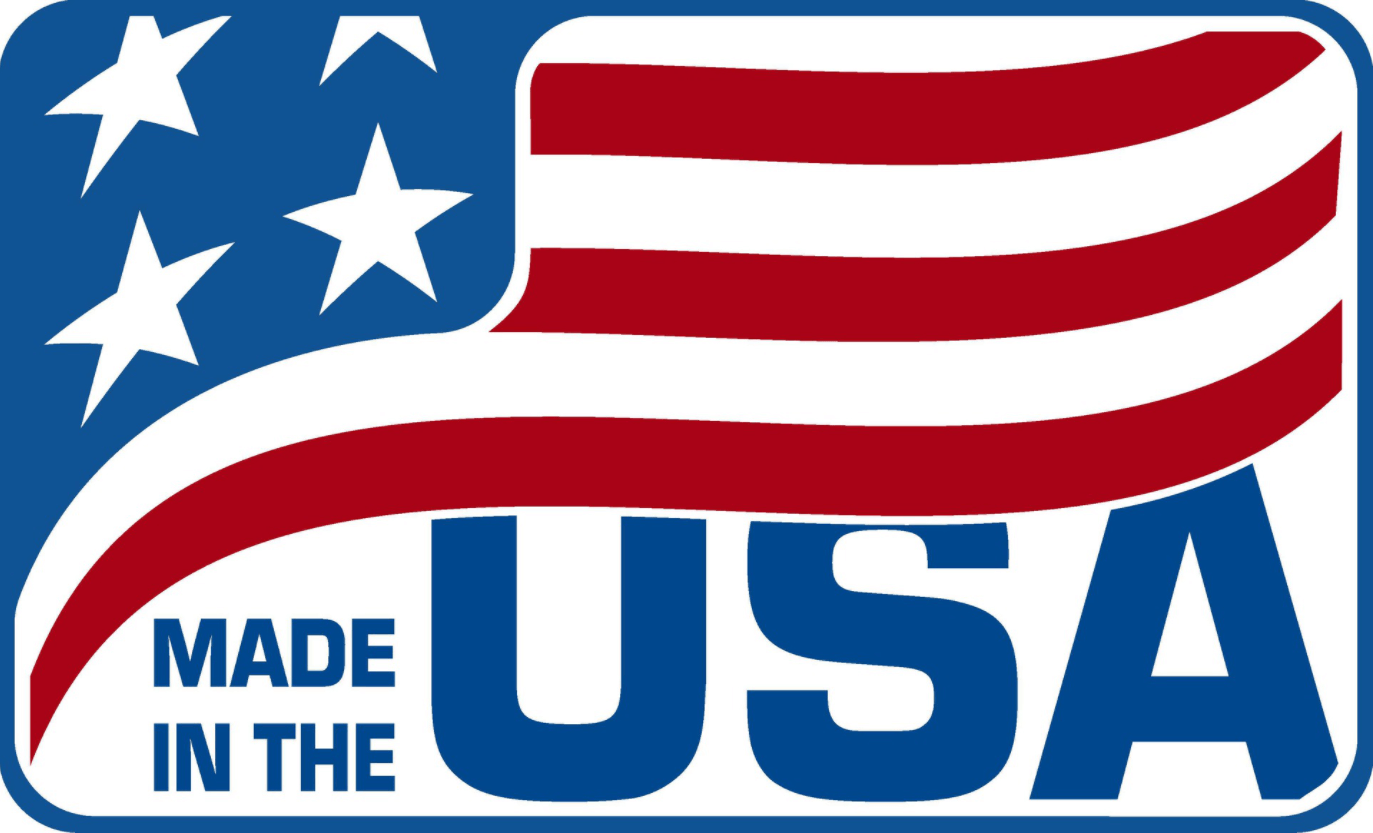 Made in the USA logo compressed
