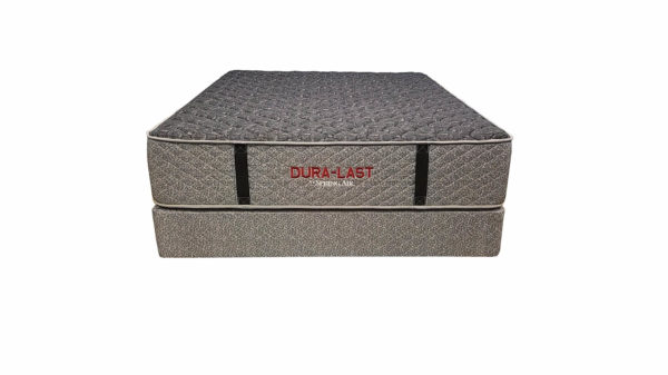 Spring Air Dura Last Firm Mattress front