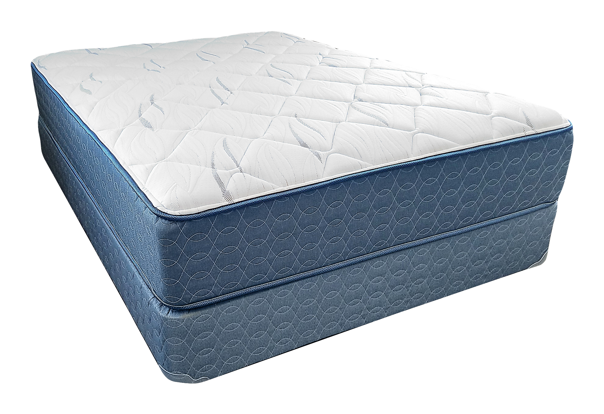 Constitution Luxury Firm California King Mattress